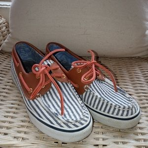 Sperry Top Sider shoes size 5.5M